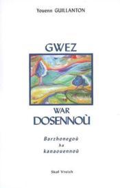 Gwez War Dosennou - Couverture - Format classique