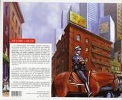 Le voyage de philomin - 4ème de couverture - Format classique