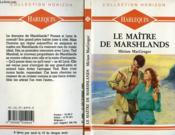 Le Maitre De Marshlands - Master Of Marshlands - Couverture - Format classique