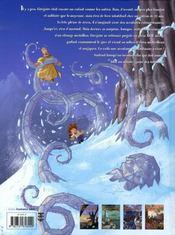 Gargouilles t.4 ; phidias - 4ème de couverture - Format classique