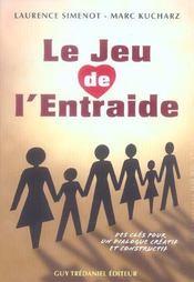 Le Jeu De L'Entraide - Intérieur - Format classique