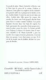 Dora S'En Va. Violence Dans La Psychanalyse - 4ème de couverture - Format classique