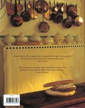 Le goût de la Provence de Paul Cézanne - 4ème de couverture - Format classique