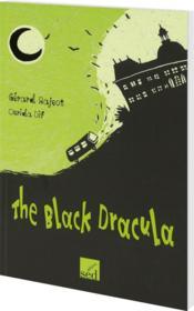The black Dracula ; CM1 - Couverture - Format classique