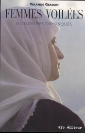 Femmes voilées - Couverture - Format classique