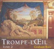 Trompe L'Oeil T.2 - Intérieur - Format classique