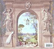 Trompe L'Oeil T.2 - 4ème de couverture - Format classique