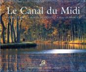 Canal Du Midi (Le) - Couverture - Format classique