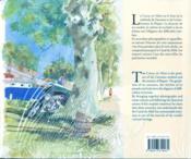 Canal Du Midi (Le) - 4ème de couverture - Format classique