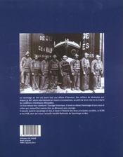 Sauveteurs En Mer - 4ème de couverture - Format classique