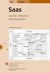 Saas - Couverture - Format classique