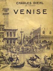 Venise. Collection : Hier Et Aujourd'Hui. - Couverture - Format classique