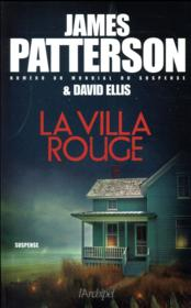 Vente livre :  La villa rouge  - James Patterson