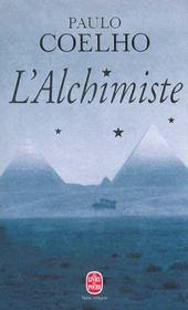 L'alchimiste - Intérieur - Format classique