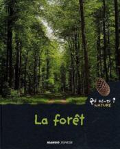 La forêt - Couverture - Format classique