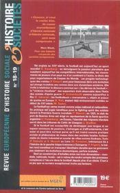 Ethiopia - 4ème de couverture - Format classique