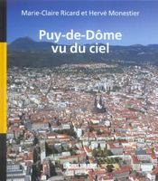 Puy-De-Dome Vu Du Ciel - Intérieur - Format classique
