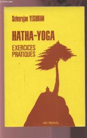 Hatha-Yoga - Couverture - Format classique