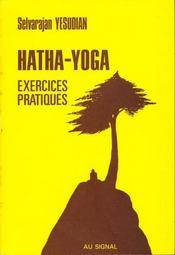Hatha-Yoga - Intérieur - Format classique