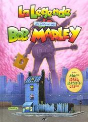 La Legende De Bob Marley - Intérieur - Format classique