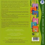 La princesse et la bergère ; et deux autres contes - 4ème de couverture - Format classique