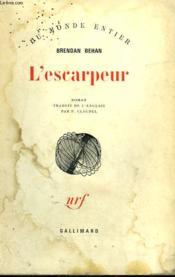 L'Escapeur. - Couverture - Format classique