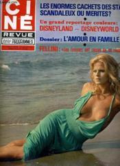 Cine Revue - Tele-Programmes - 57e Annee - N° 29 - L'Homme Presse - Couverture - Format classique