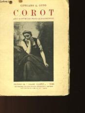 Corot Jean-Baptiste - Couverture - Format classique