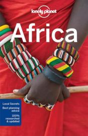 Vente livre :  Africa (14e édition)  - Collectif - Collectif Lonely Planet