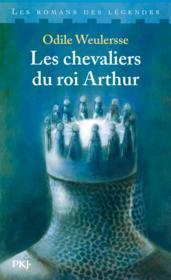 Les chevaliers du roi Arthur - Couverture - Format classique