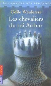 Les chevaliers du roi Arthur - Intérieur - Format classique