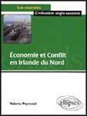 Economie Et Conflit En Irlande Du Nord - Intérieur - Format classique