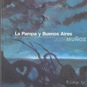 La Pampa Y Buenos Aires - Intérieur - Format classique