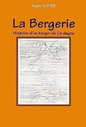 La bergerie - Couverture - Format classique