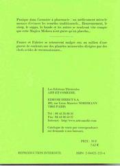 Medocs a gogo ; a vos couleurs - 4ème de couverture - Format classique