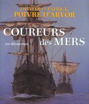 Coureurs des mers ; les découvreurs - Intérieur - Format classique