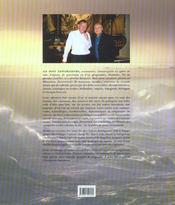 Coureurs des mers ; les découvreurs - 4ème de couverture - Format classique