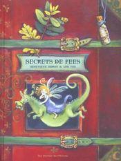 Secrets De Fee - Intérieur - Format classique