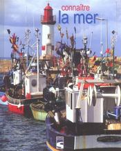 Connaitre la mer - Intérieur - Format classique