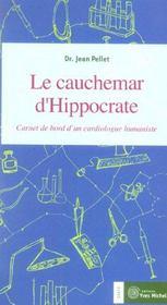Cauchemar D'Hippocrate (Le) - Intérieur - Format classique