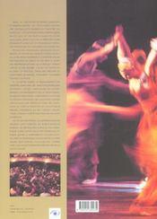Les saisons russes au théâtre du Chatelet - 4ème de couverture - Format classique