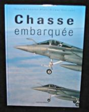 Chasse Embarquee - Couverture - Format classique