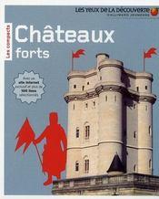 Châteaux forts - Intérieur - Format classique