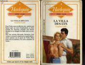 La Villa Des Lys - Heat Of The Night - Couverture - Format classique