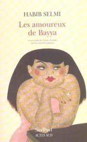 Amoureux de bayya - Intérieur - Format classique