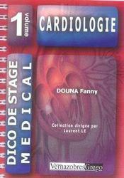 Cardiologie - Intérieur - Format classique