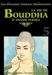 La vie de Bouddha t.5 - Intérieur - Format classique