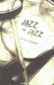 Jazz-jazz - Intérieur - Format classique