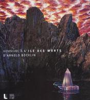 Hommage A L'Ile Des Morts D'Arnold Bocklin - Intérieur - Format classique