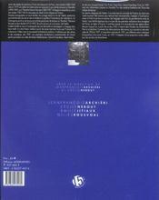 Atelier Louis Barillet, Maitre Verrier - 4ème de couverture - Format classique